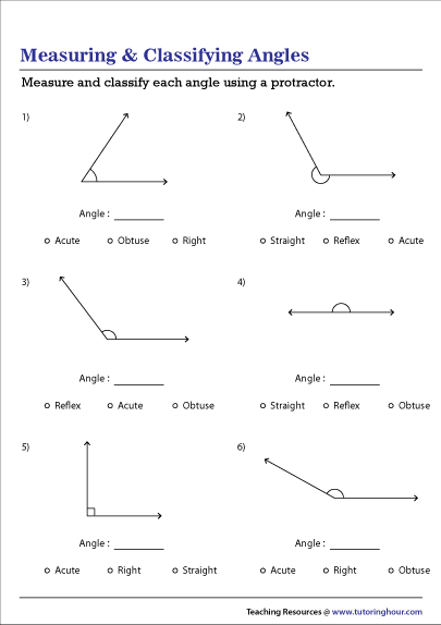measure-classify-angles